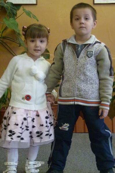 Любимая Софочка, Соня и дядя Лёша