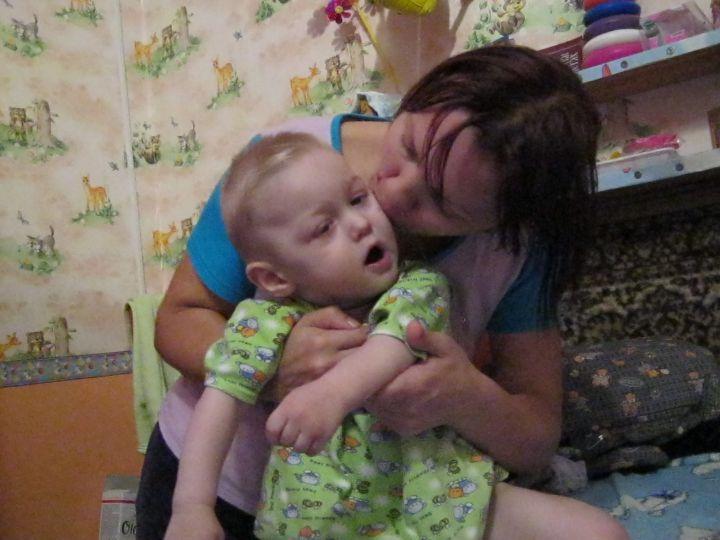 Это я,Тимошка!!!, я и сынуля