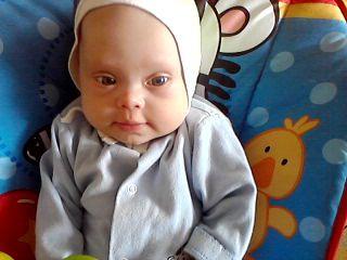 мой любимый сынулька Феодорчик, Солнечные детки - давайте познакомимся