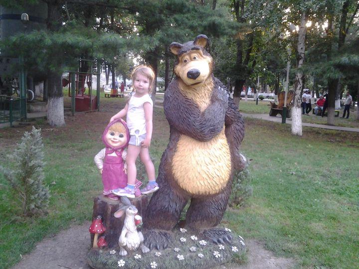 Вичка, Фотографии наших детей