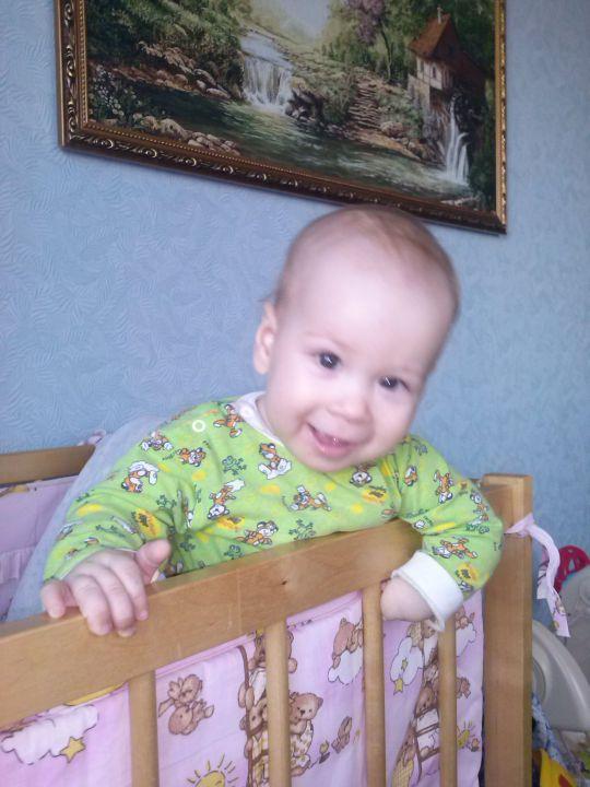 Анжеличка ежевичка, Фотографии наших детей