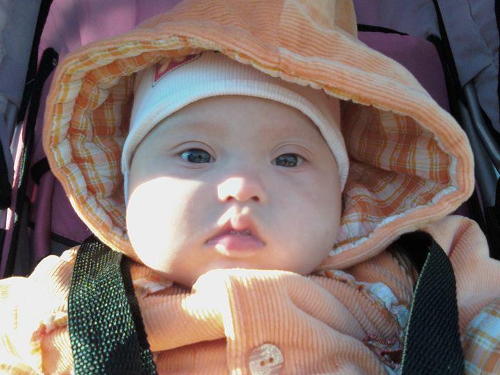 моя солнечная дочка маргариточка, Давайте познакомимся!